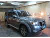 Picture Ford Everest 4x4 2006 A/T