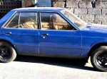 Picture Lancer SL 1982 Box Type As is Where is