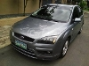 Picture Ford Focus 2006 Hatchback