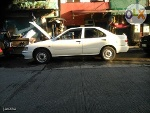 Picture Taxi franchise Toyota Lovelife 2003