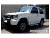 Picture Mitsubishi pajero 3drs Accept trade in Financing
