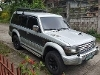 Picture 1993 Pajero exceed subic