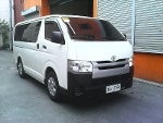 Picture 2014 Toyota Hi-Ace Commuter 2.5 Manual...