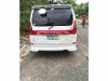 Picture Nissan Serena top of the line
