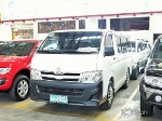 Picture Used Toyota Hi-Ace