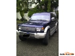 Picture Pajero 1998 Field Master, Used, 1998, Philippines