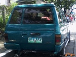 Picture Isuzu highlander, Used, 1998, Philippines