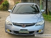 Picture For sale: honda civic fd 1.8s - model - php 369k
