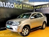 Picture Toyota Fortuner 4x2 2.5 2008 Automatic Diesel...