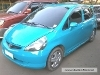 Picture Honda Fit.