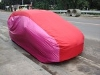 Picture Microfiber honda fit cover
