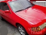 Picture Nissan Sentra Super Saloon - All Automatic