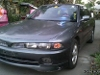 Picture Mitsubishi Galant manual 1995