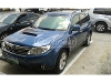 Picture 2010 subaru forester 2.5t xt