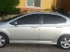 Picture Honda City 2009 MT (with ducktail)