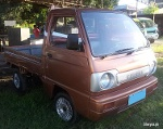 Picture 350 a day Affordable Suzuki Multicab