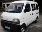 Picture Suzuki Multicab Every Van for sale