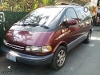 Picture Toyota Previa 1991 Model All Power Gas...