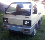Picture For 300 php a day You can have your own Suzuki...