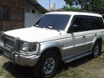 Picture Mitsubishi Pajero 2. 5 Turbo 4x4 Matic