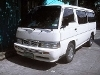 Picture 18 seater Urvan For Hire Vehicles from Laguna @...