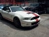 Picture 2011 Ford Mustang Shelby GT500 convertible FOR...