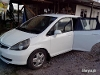 Picture Honda Fit 1300cc Automatic transmission