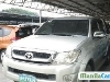Picture Toyota Hilux Manual 2009
