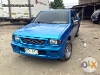 Picture Isuzu Pick-up 1993 model