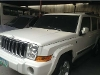 Picture Jeep commander at.MT 2009