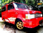 Picture Toyota tamaraw fx _for sale.