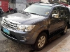 Picture Toyota fortuner G 2011