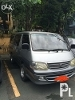 Picture Toyota commuter van year 2000