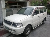 Picture Toyota Revo DLX 1.8Gas 10Seater NICE MT-2001
