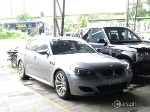 Picture Used BMW M5