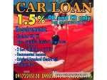 Picture Car loan mortgage (or/cr only) with out living...