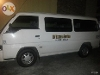 Picture 2013 Nissan Urvan 18 Seater
