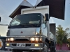 Picture Fuso Truck Canter FE 14FT Aluminum Wing Van...