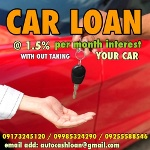Picture Low down payment 20% 2nd hand car financing @...