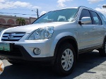 Picture 1st owned Casa maintained 2006 Honda CRV 4X2 MT