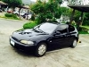 Picture For Sale Honda Civic EG black lady driven cool...