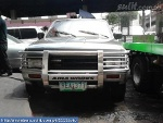 Picture Nissan Terrano for Sale