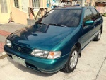 Picture Nissan Sentra Series 3 96