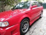 Picture Nissan super saloon all power fully customized