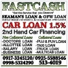 Picture Finance your dream car - we offer 1.3% 2nd hand...