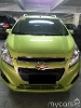 Picture Chevrolet Spark 1.2 lt a/t 2013