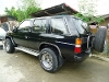 Picture NICE Nissan Terrano 4x4