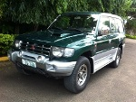Picture Mitsubishi Pajero Fieldmaster local@ 460K only...