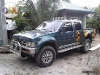 Picture Nissan Power Eagle manual