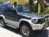 Picture Pajero mdl 2005 3 doors 4x4 Matic